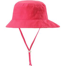 Reima Tropical Sunhat Kids candy pink